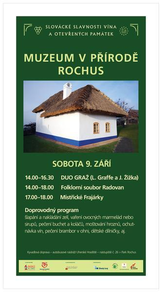 Program ve Skanzenu Rochus, 333x600, 32.63 KB